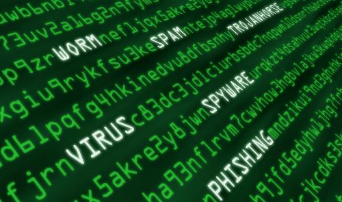 Vrste hakerskih napada