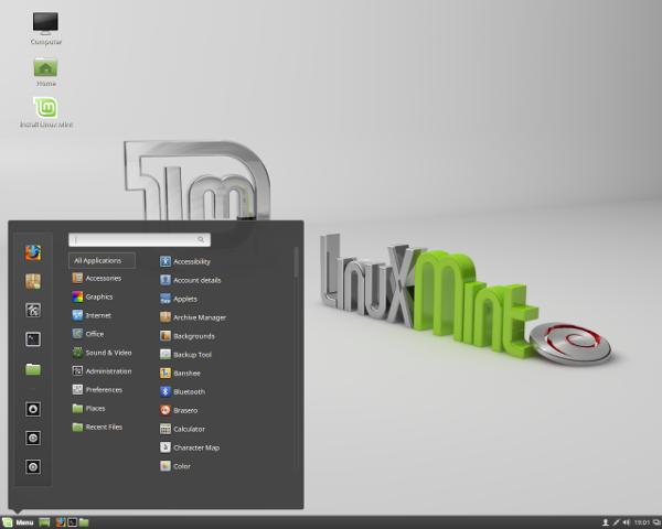 Da li je bolji izbor Ubuntu ili Linux Mint?