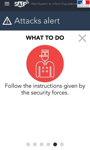 Zašto Srbija nema aplikaciju za upozorenje građana