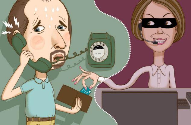 Ko su digitalni prevaranti takozvani skemeri